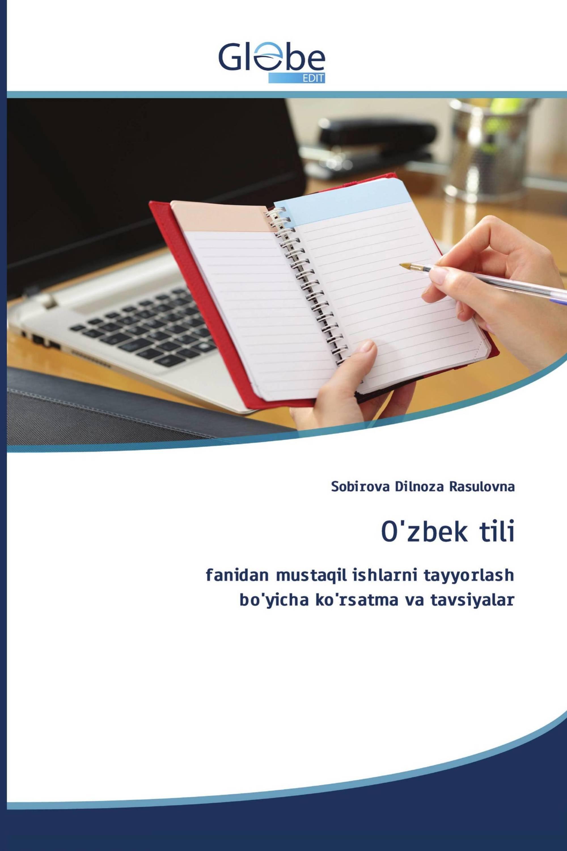 O'zbek tili