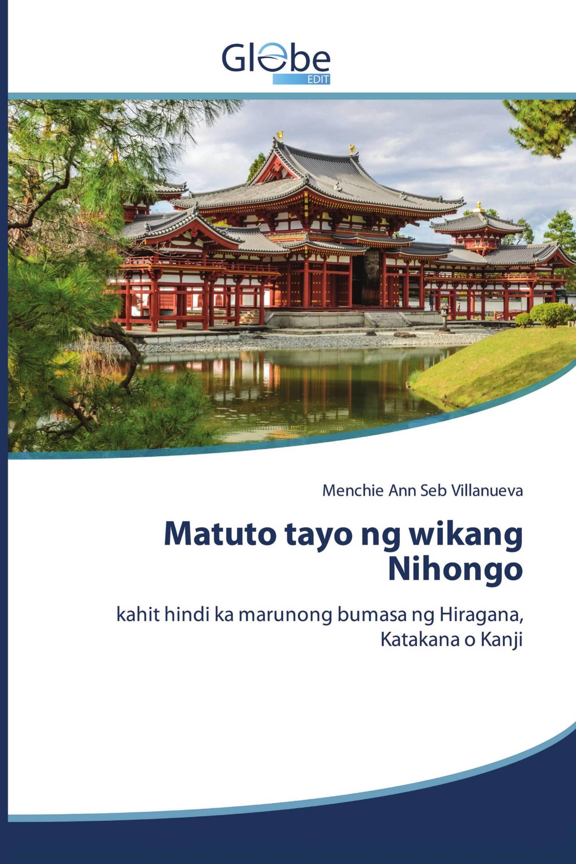 Matuto tayo ng wikang Nihongo