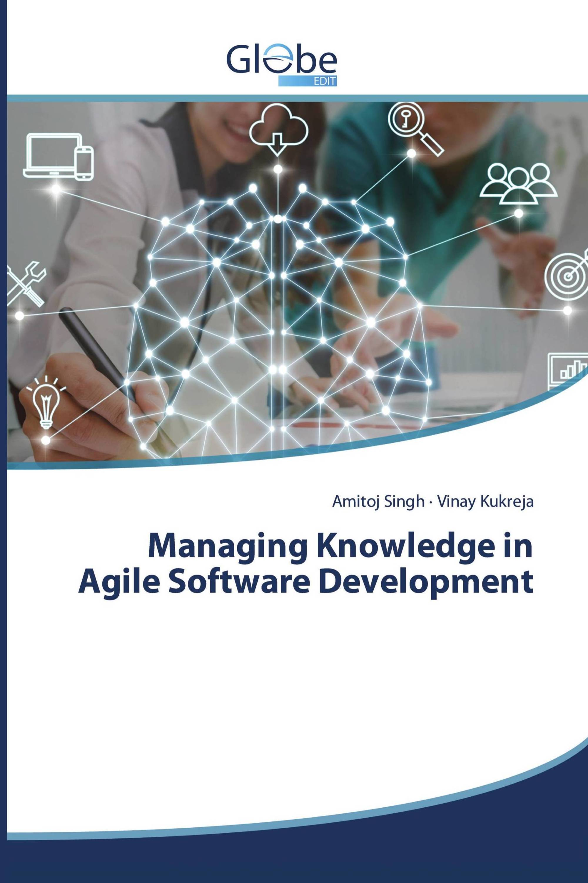 Managing Knowledge in Agile Software Development