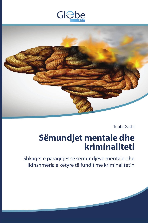 Sëmundjet mentale dhe kriminaliteti