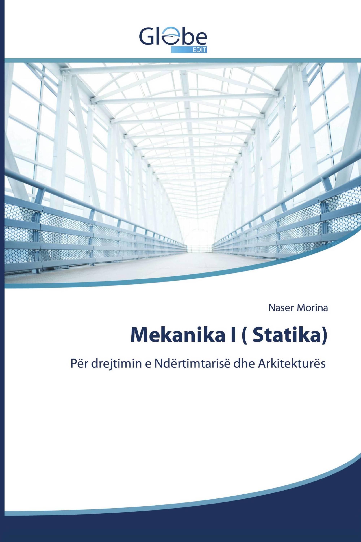 Mekanika I ( Statika)