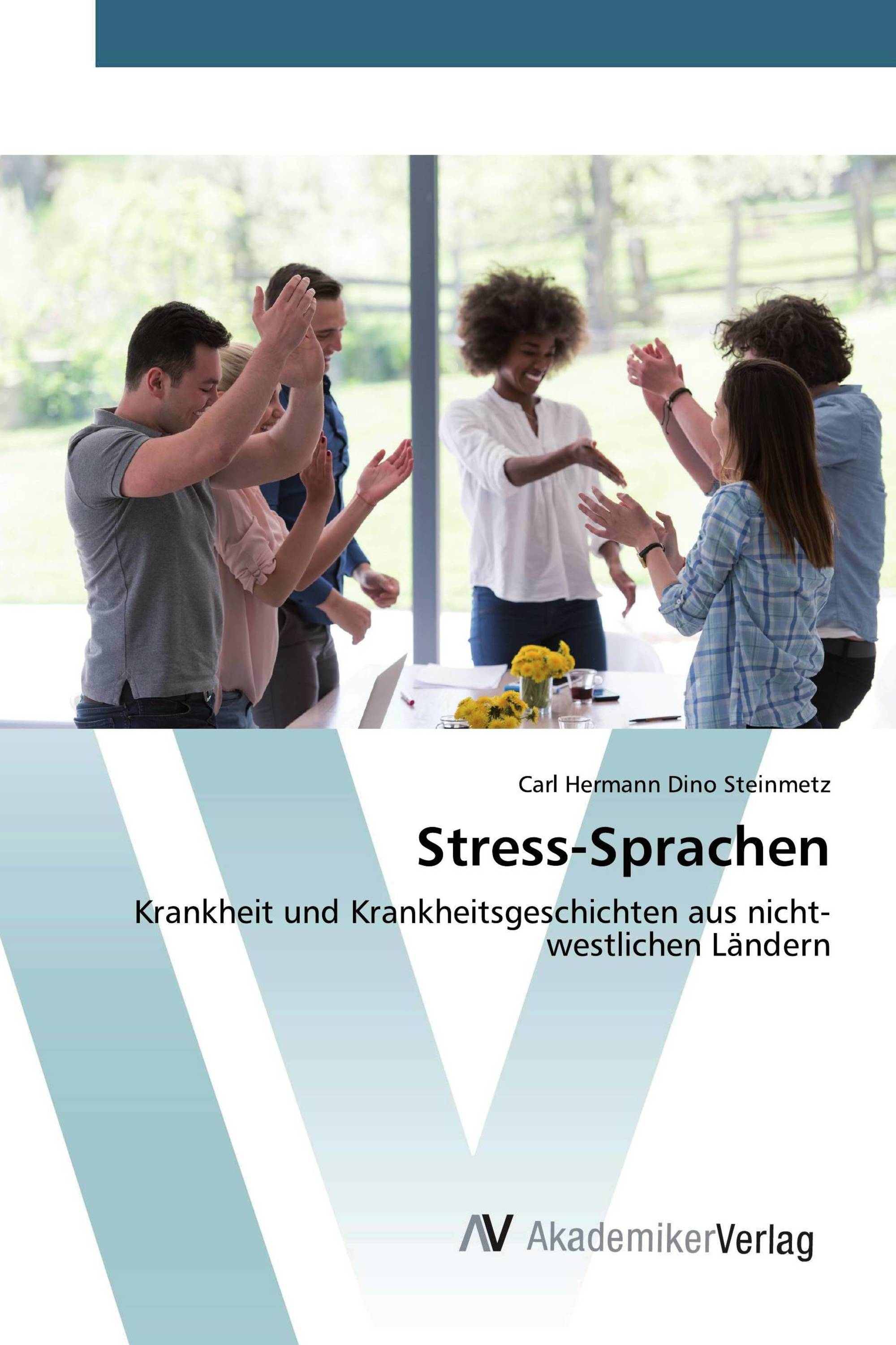 Stress-Sprachen