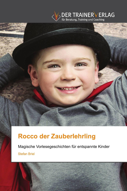 Rocco der Zauberlehrling