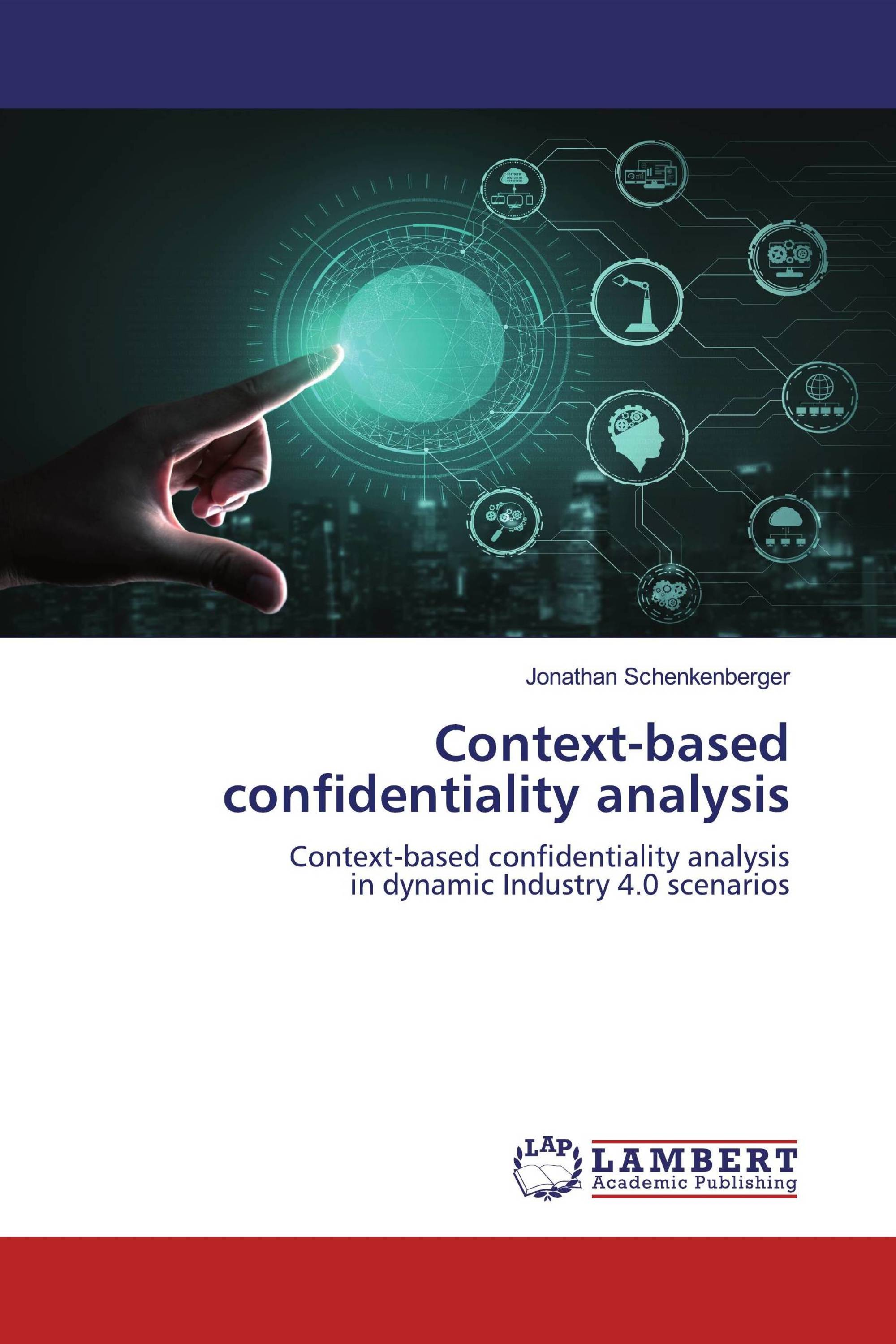 Context-based confidentiality analysis