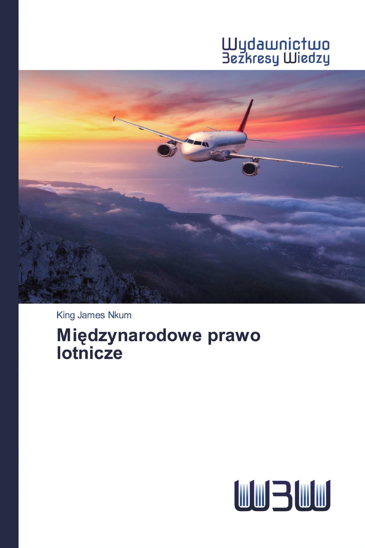 Międzynarodowe prawo lotnicze
