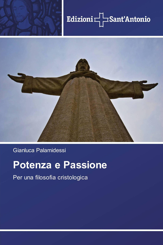 Potenza e Passione