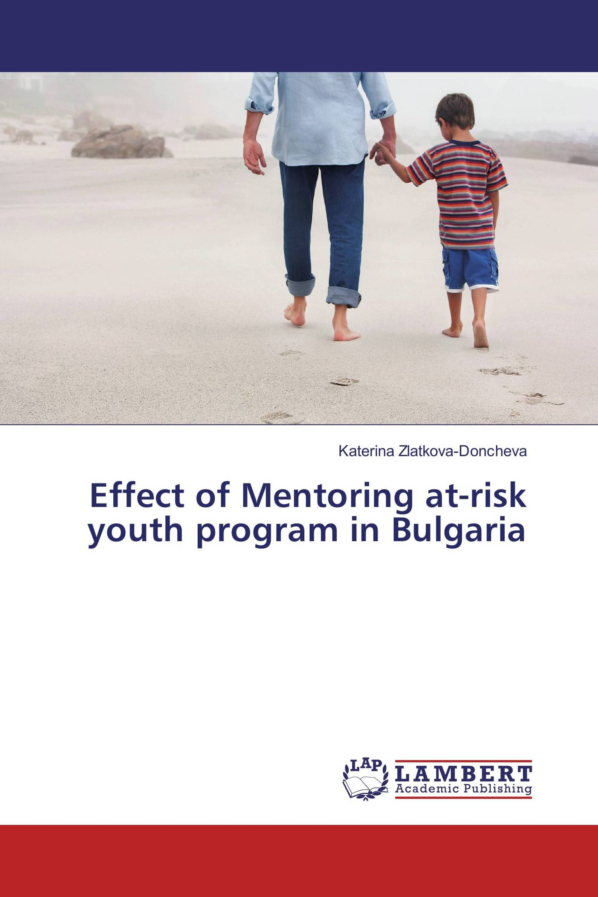 Effect of Mentoring at-risk youth program in Bulgaria
