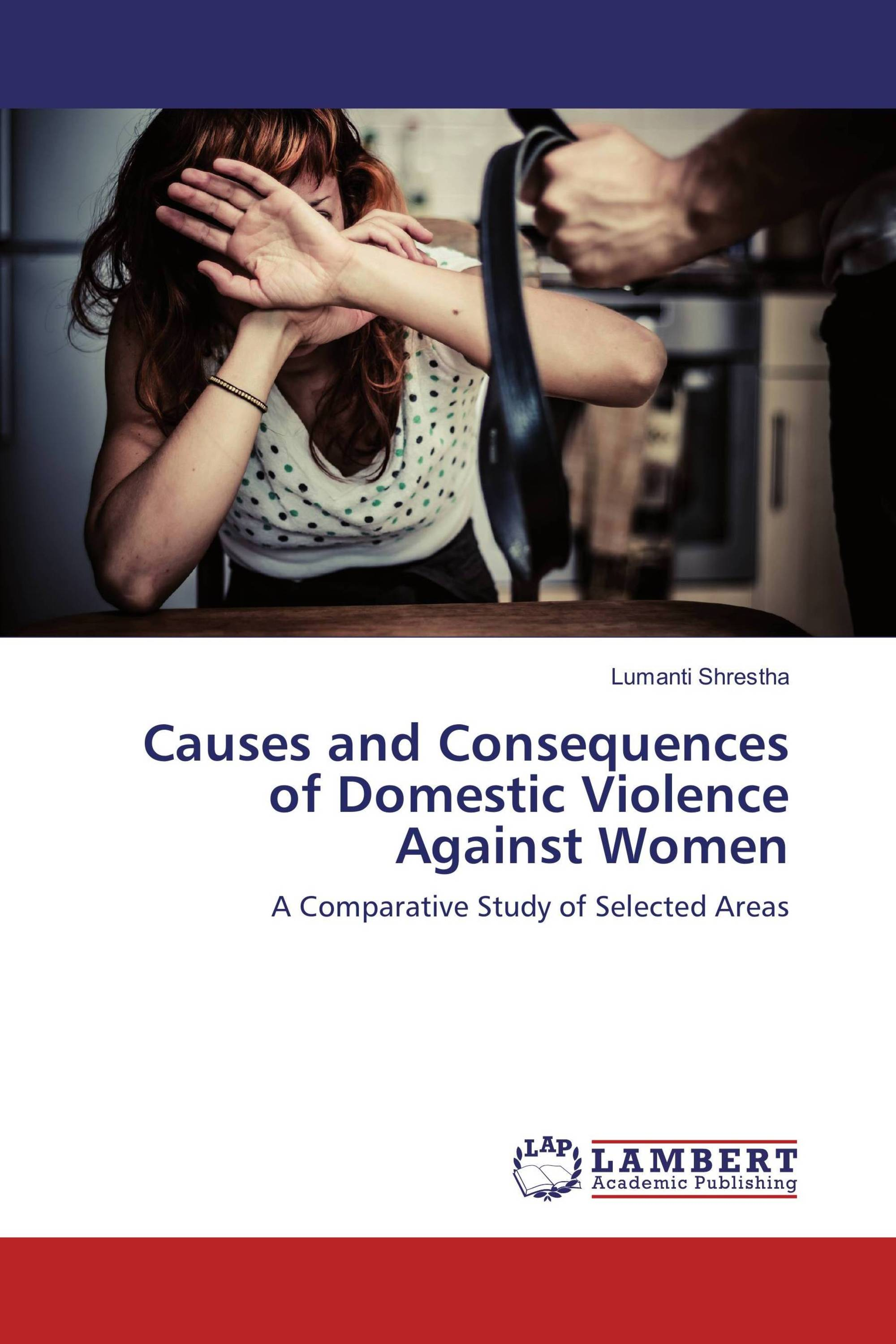 the several causes of domestic violence