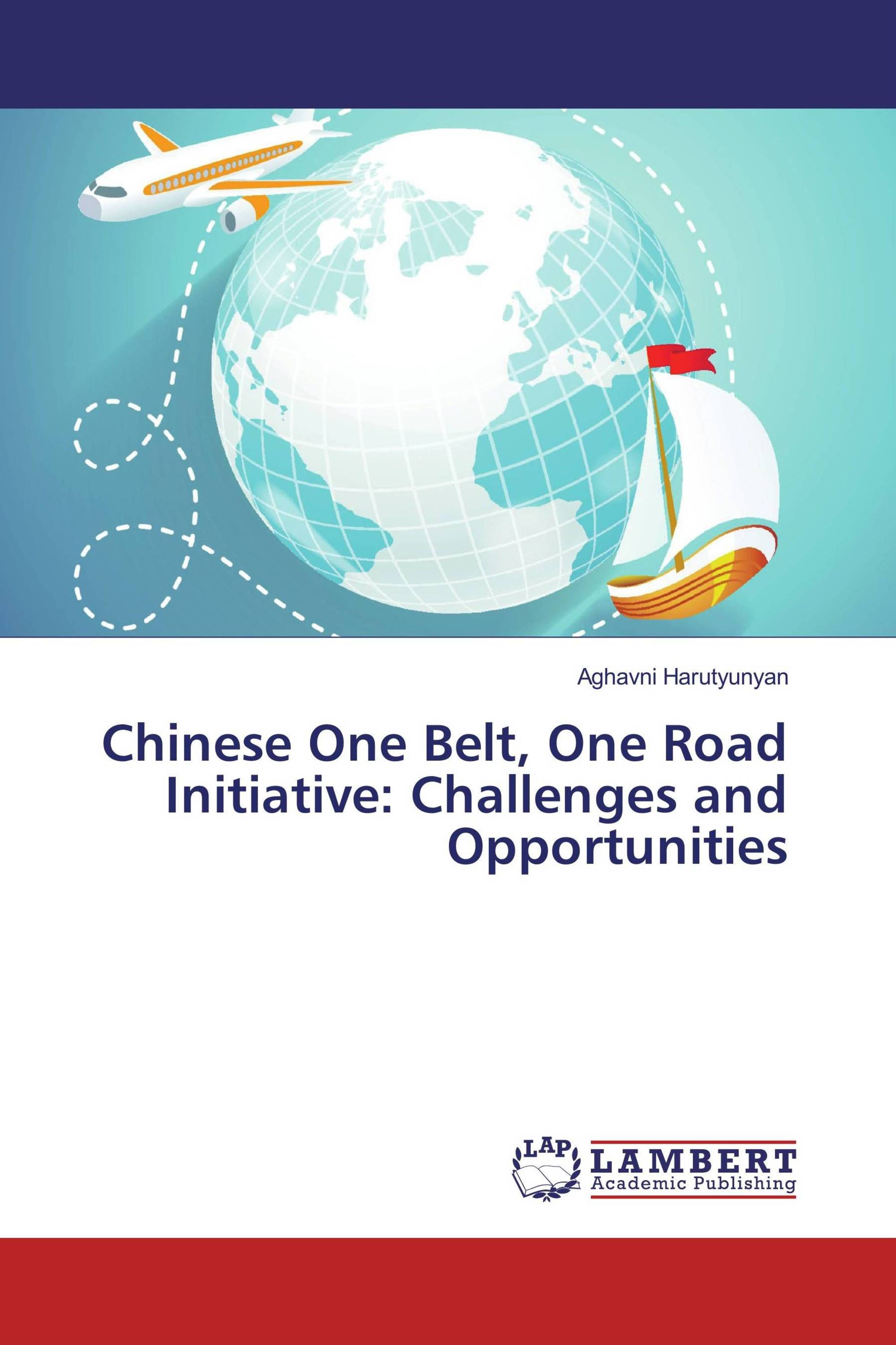 Chinese One Belt, One Road Initiative: Challenges and Opportunities