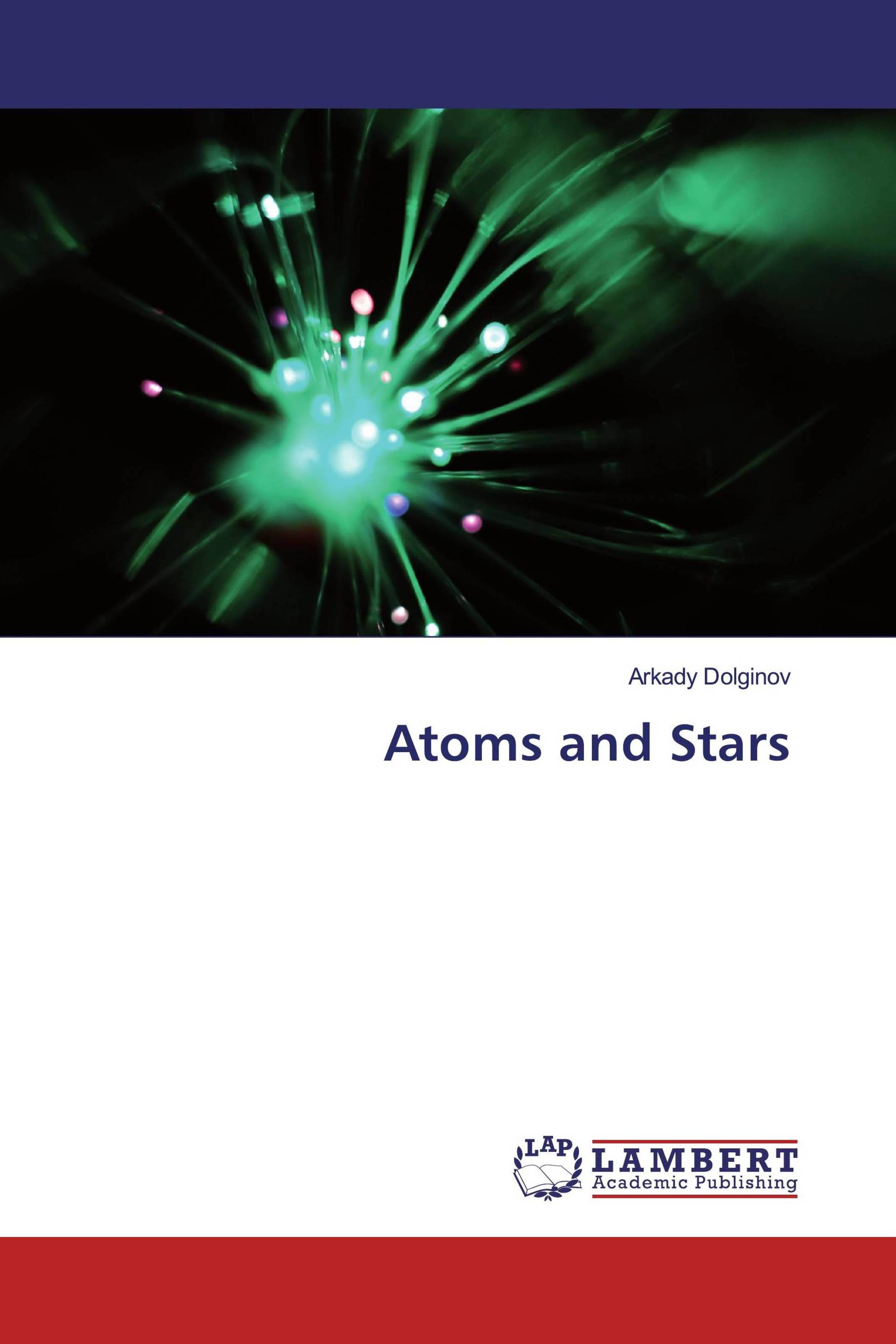 Atoms and Stars