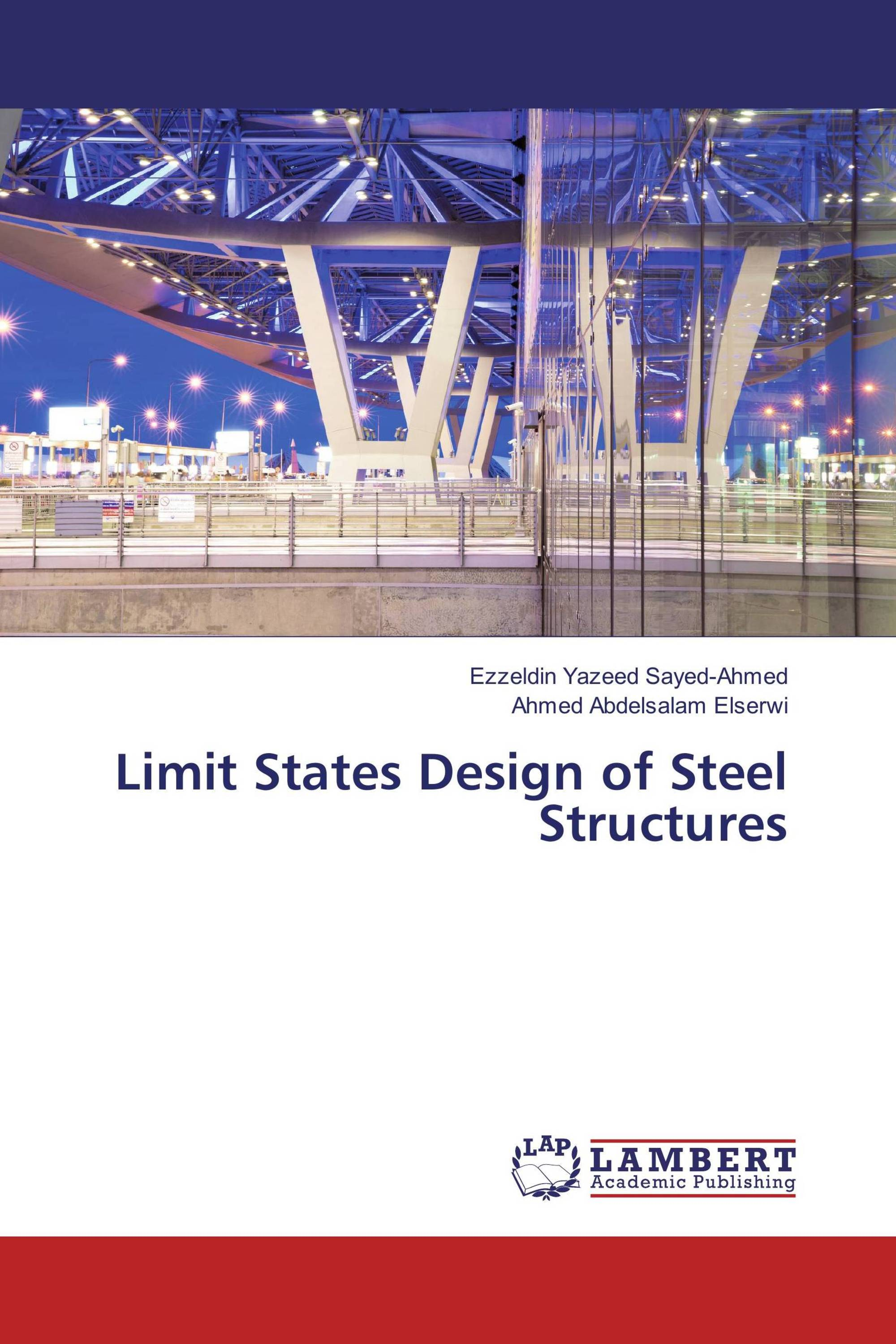 Limit States Design of Steel Structures