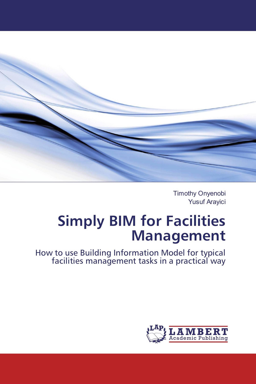 Simply BIM for Facilities Management