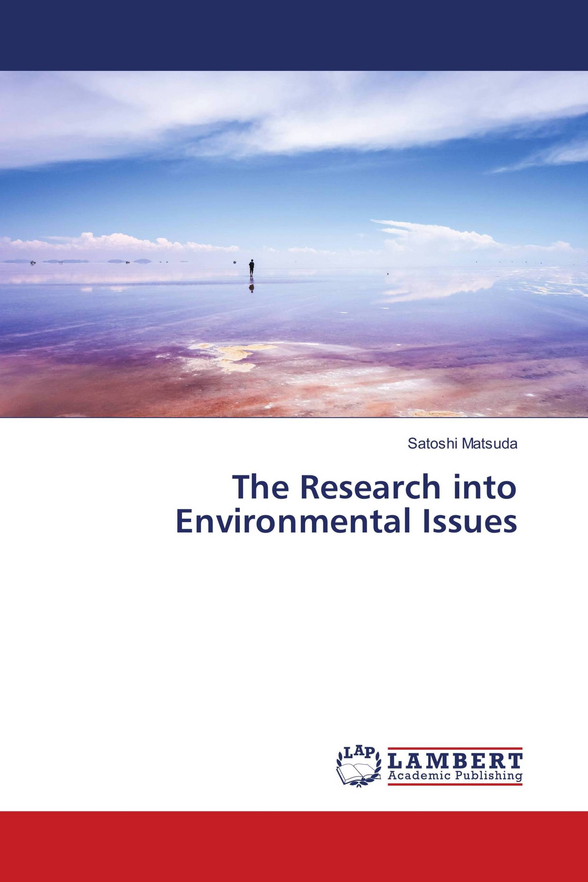 The Research into Environmental Issues