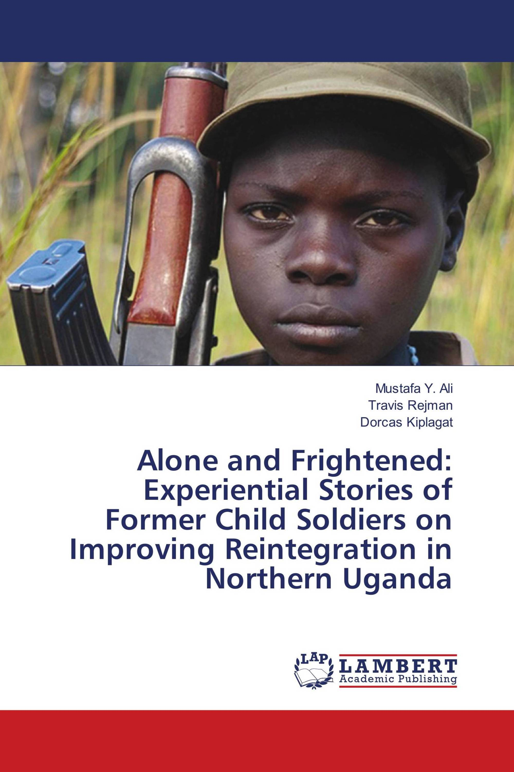child soldiers thesis