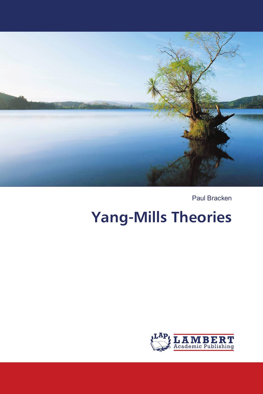 Yang-Mills Theories