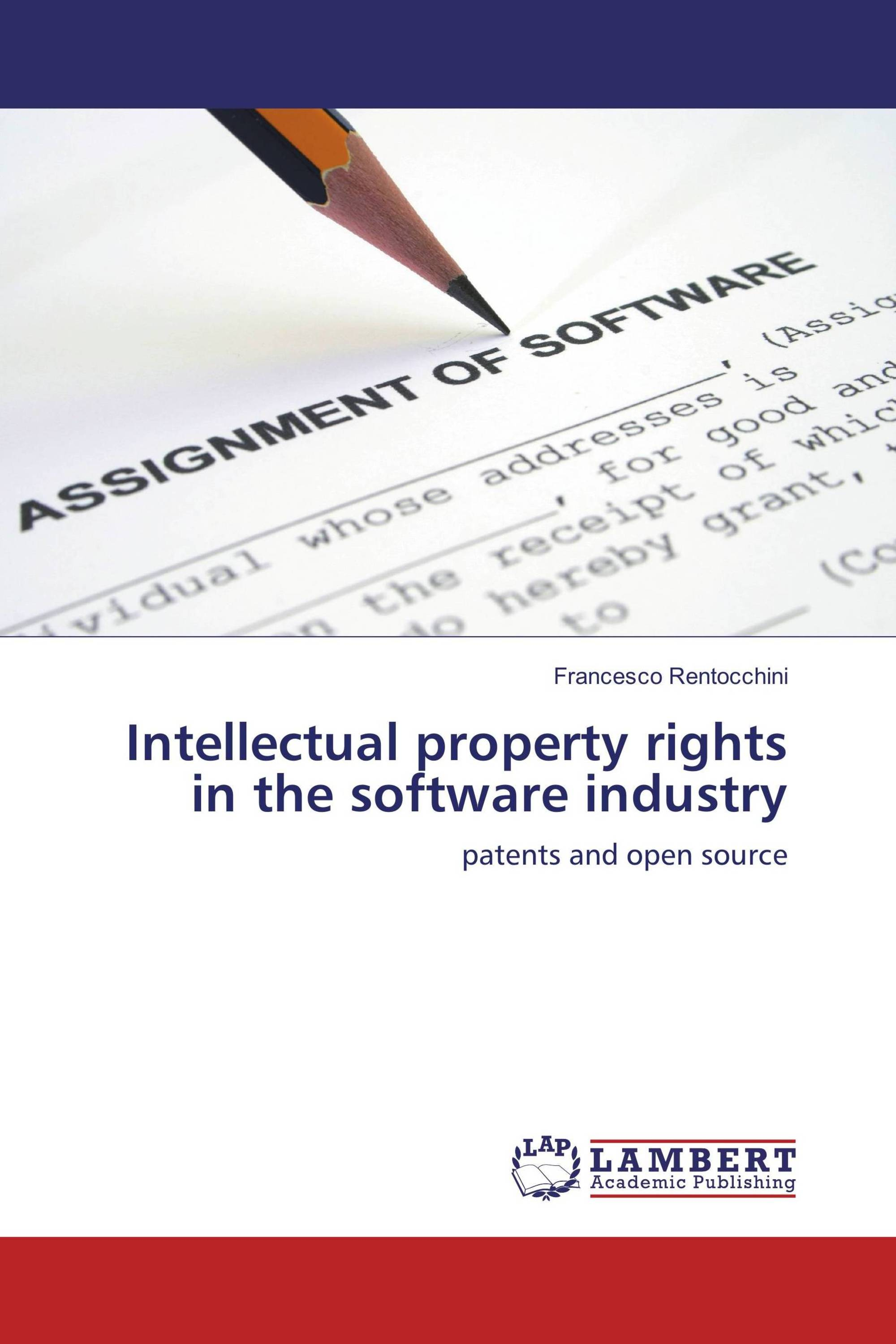 intellectual property rights and computer software deborah c johnson The revolving door showing 68 items first name last name current position past positions patents computer crime & intellectual property section, doj senior.