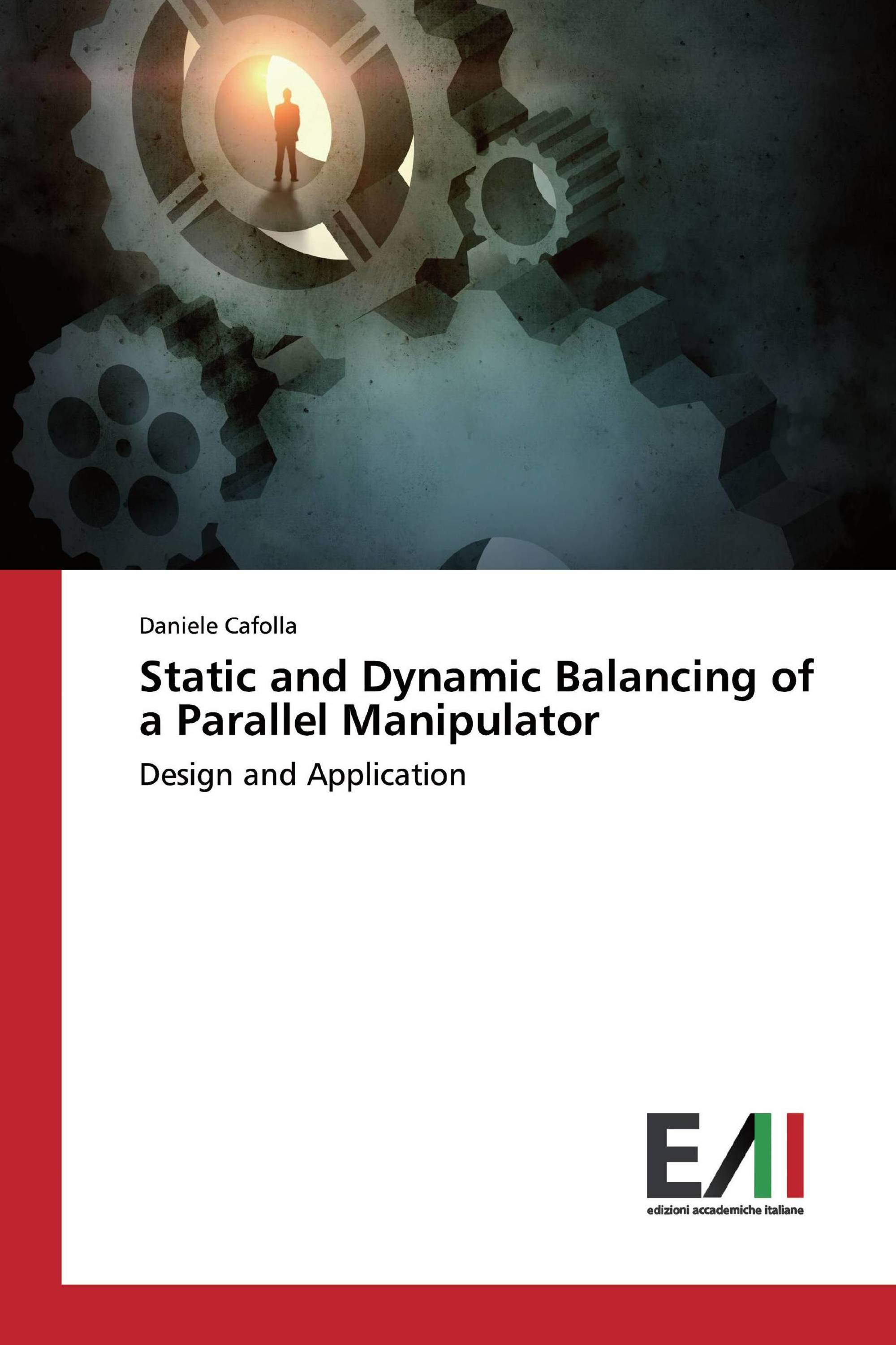 Static and Dynamic Balancing of a Parallel Manipulator