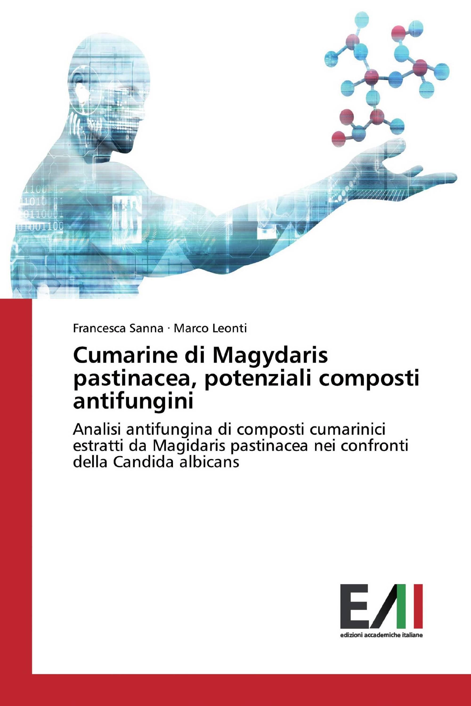 Cumarine di Magydaris pastinacea, potenziali composti antifungini