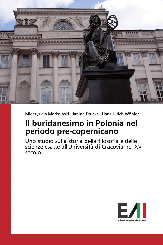 Il buridanesimo in Polonia nel periodo pre-copernicano