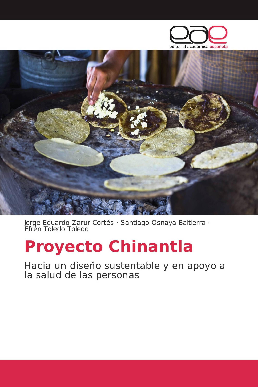 Proyecto Chinantla