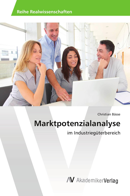 Marktpotenzialanalyse