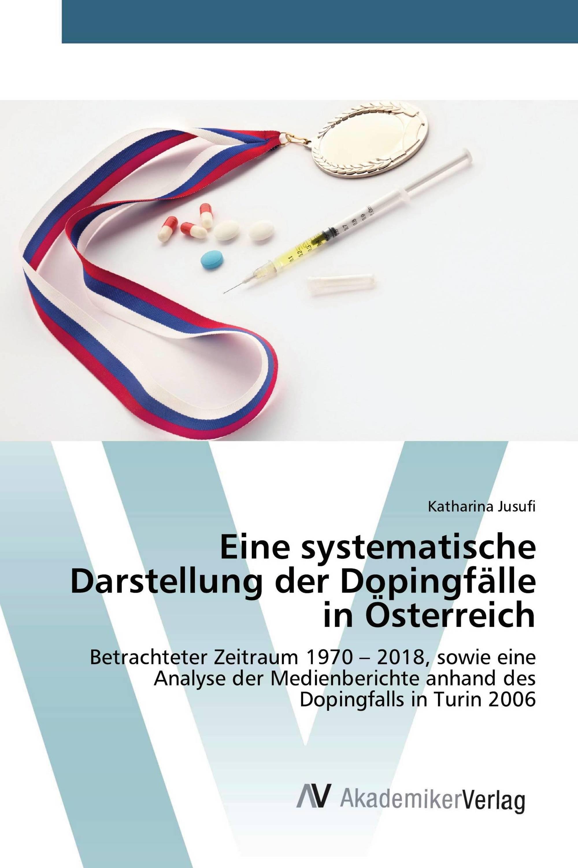 Dopingfälle