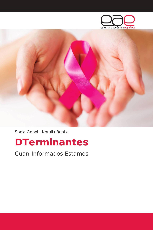 DTerminantes