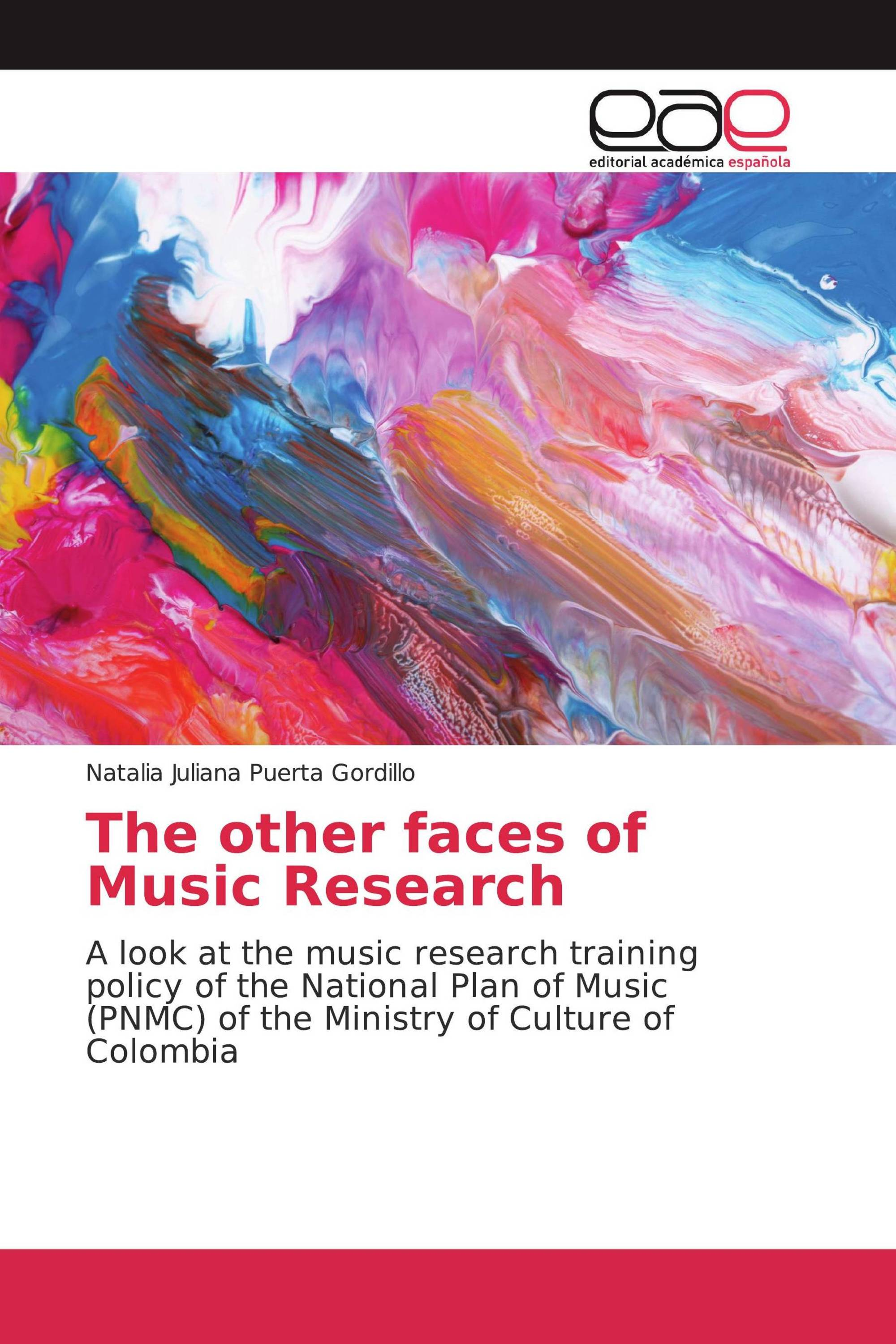 The other faces of Music Research