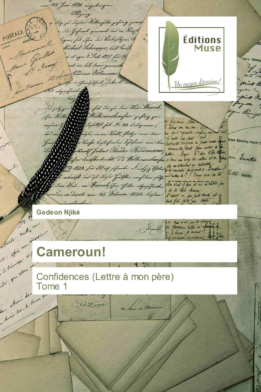 Cameroun!