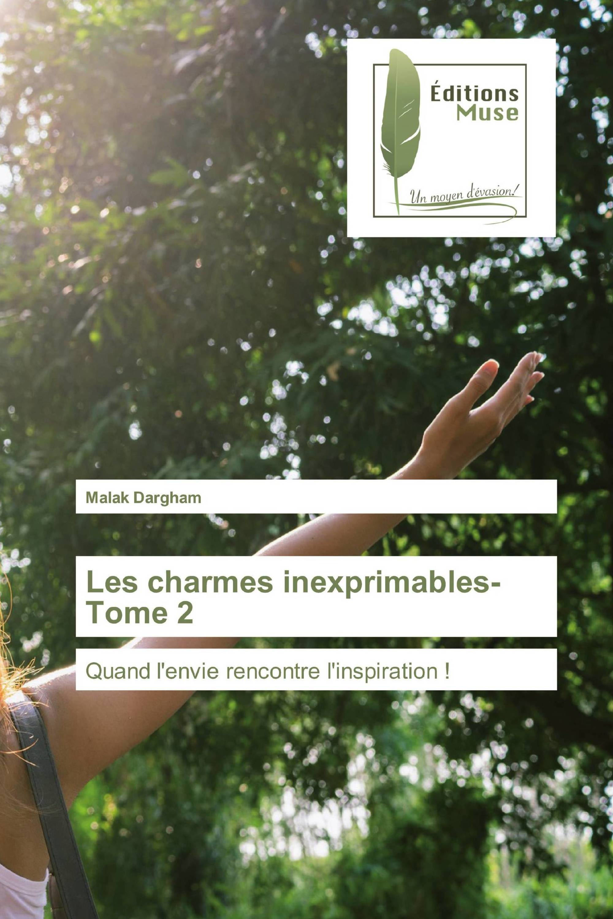 Les charmes inexprimables- Tome 2