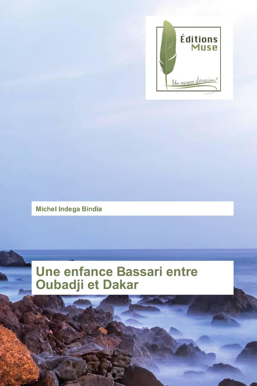 Une enfance Bassari entre Oubadji et Dakar