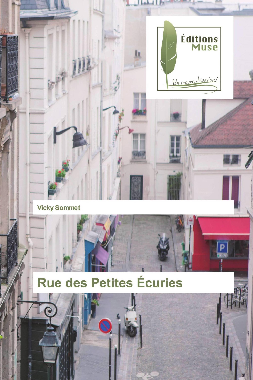 Rue des Petites Écuries