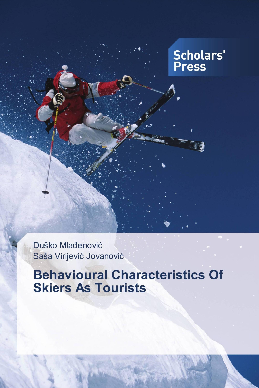 Characteristics of skiing 45