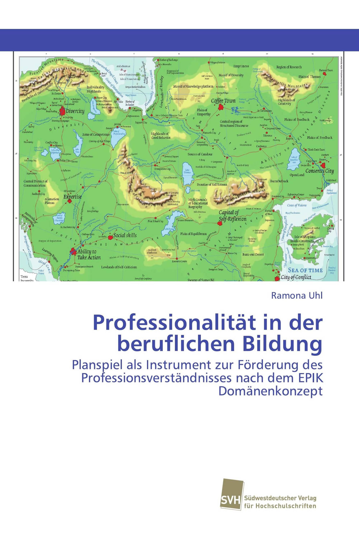 Professionalität in der beruflichen Bildung