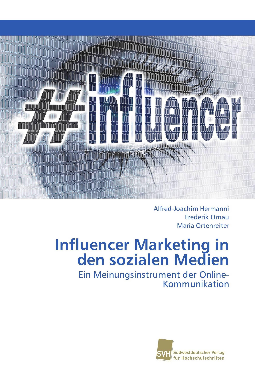 Influencer Marketing in den sozialen Medien