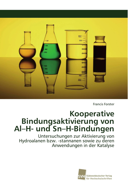 Kooperative Bindungsaktivierung von Al–H- und Sn–H-Bindungen