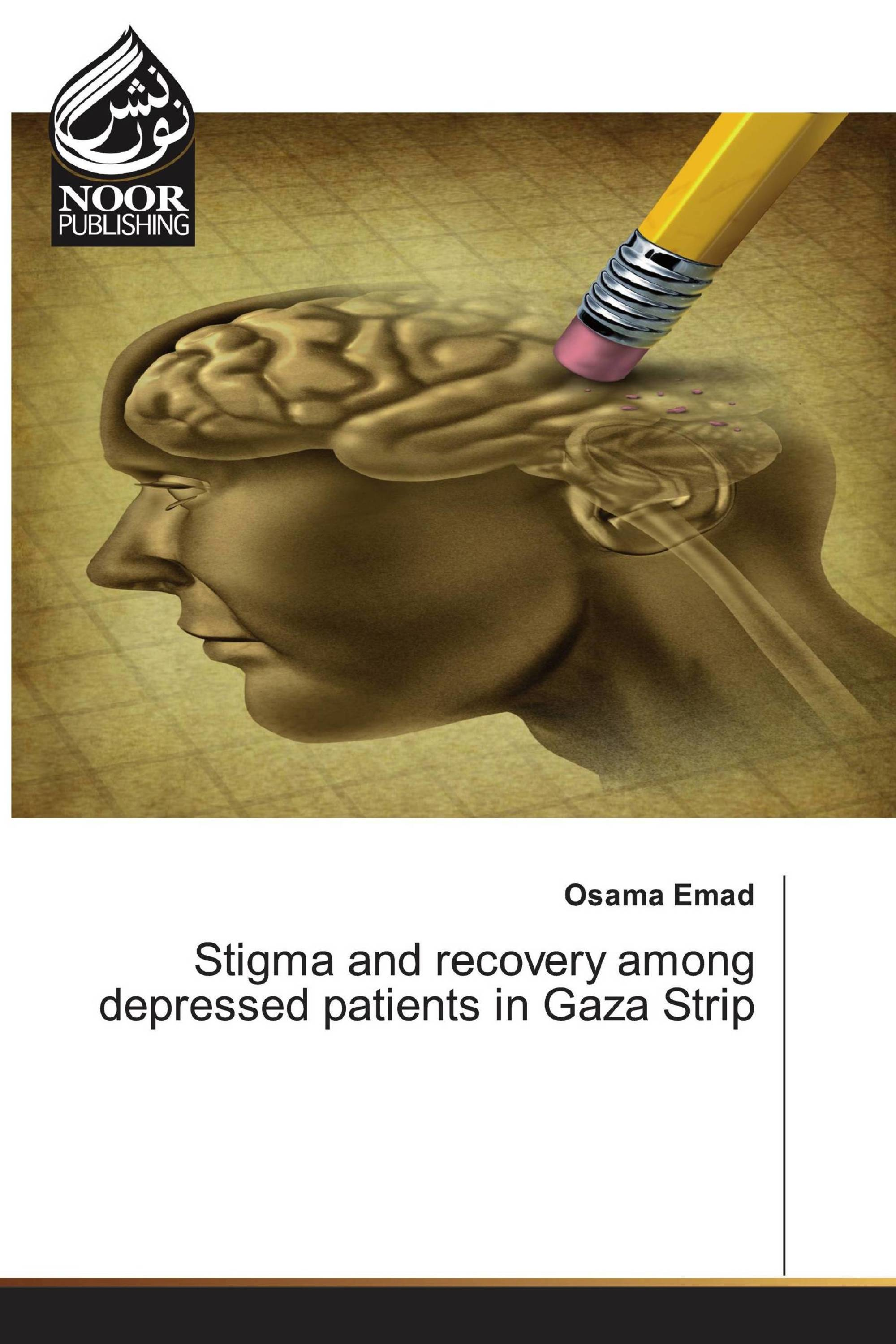Stigma and recovery among depressed patients in Gaza Strip