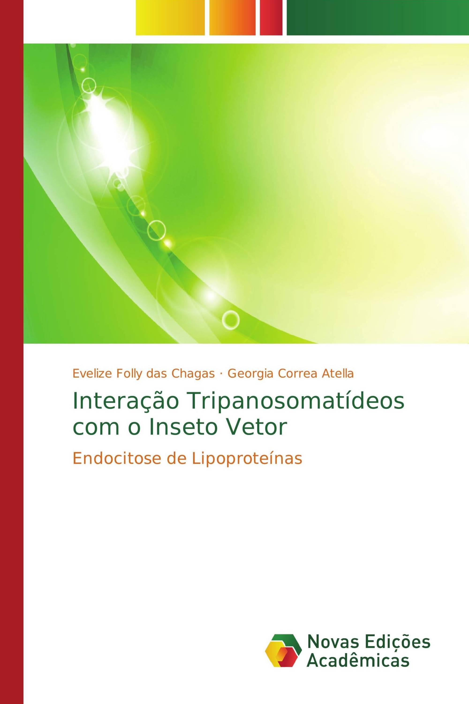 Interação Tripanosomatídeos com o Inseto Vetor