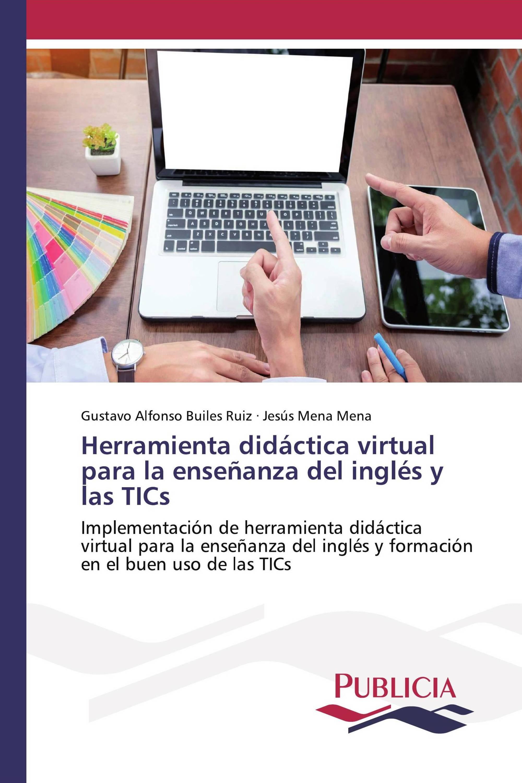 Herramienta didáctica virtual para la enseñanza del inglés y las TICs