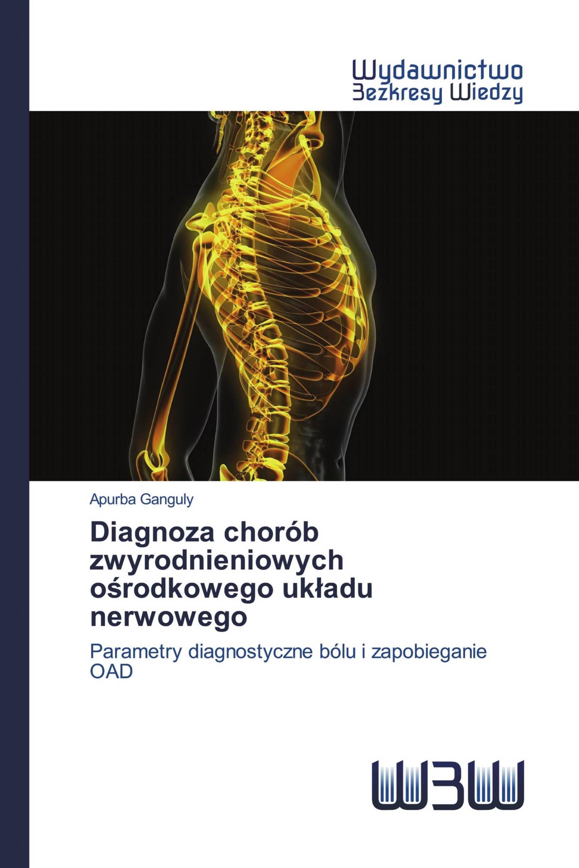 Diagnoza chorób zwyrodnieniowych ośrodkowego układu nerwowego