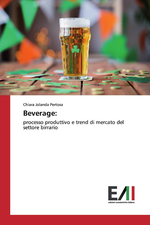 Beverage: