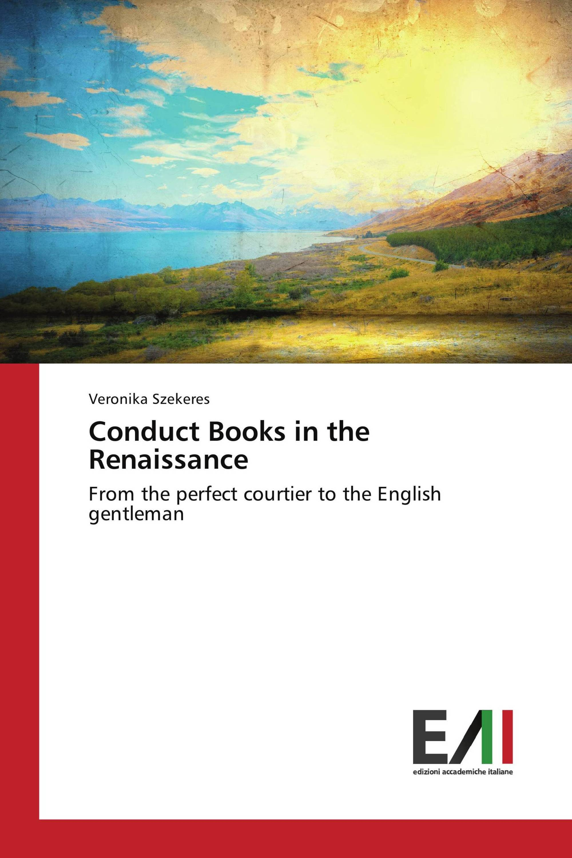 conduct books