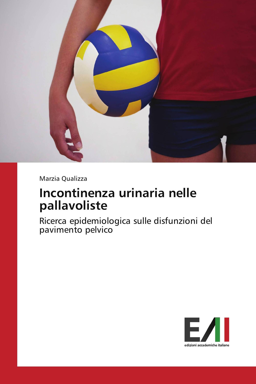 Incontinenza urinaria nelle pallavoliste