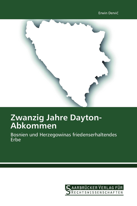Zwanzig Jahre Dayton-Abkommen