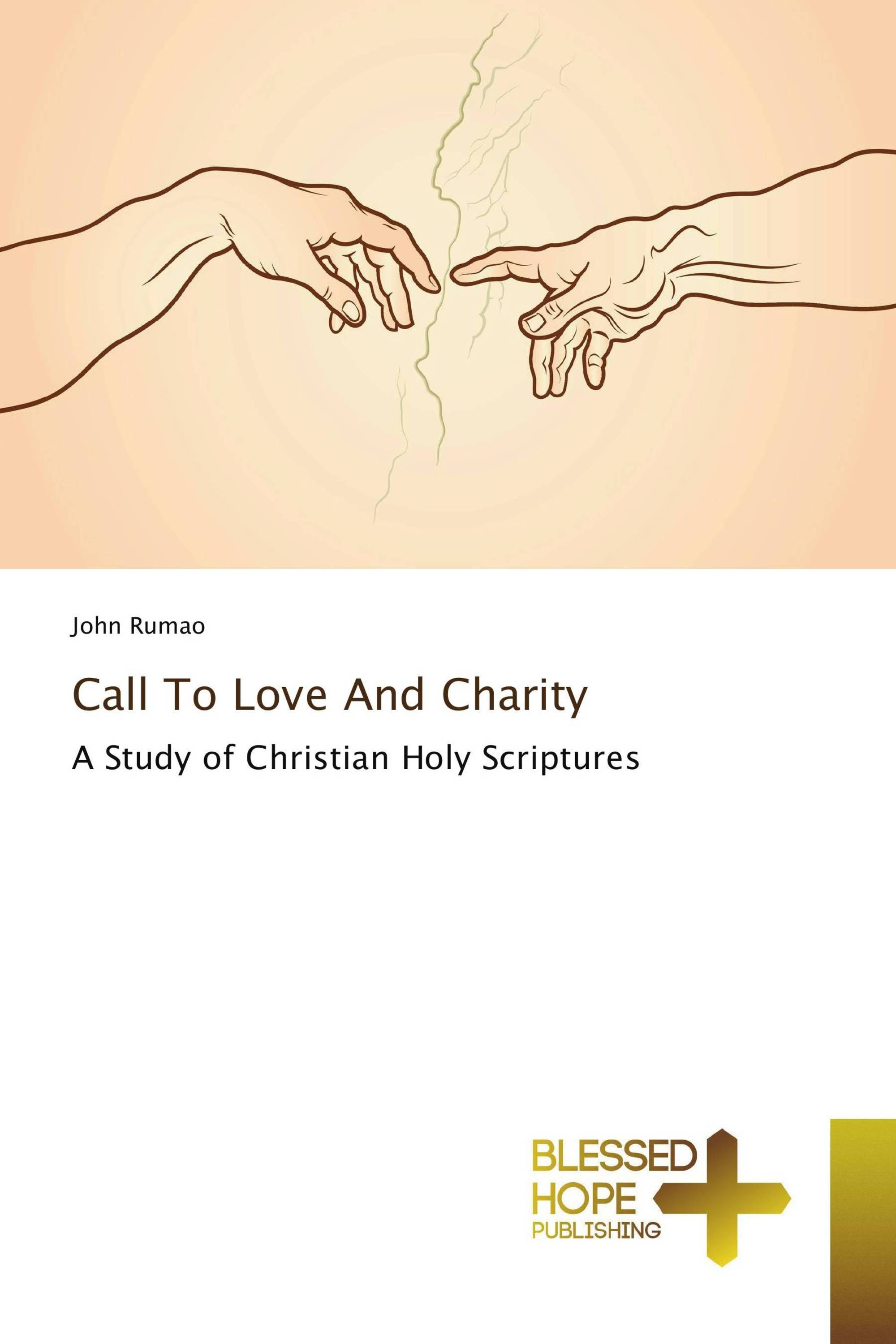 Call To Love And Charity