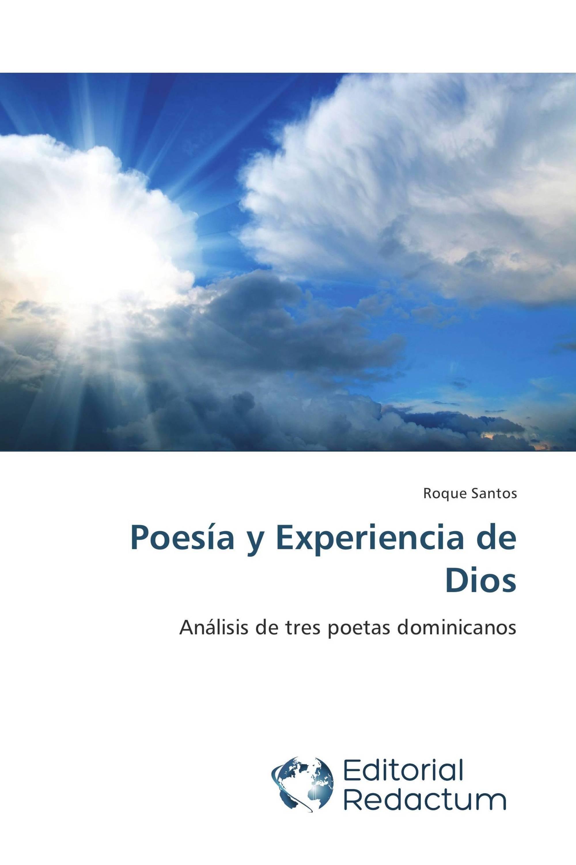 Poesía y Experiencia de Dios