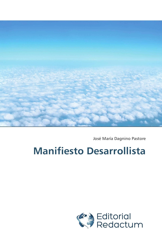 Manifiesto Desarrollista