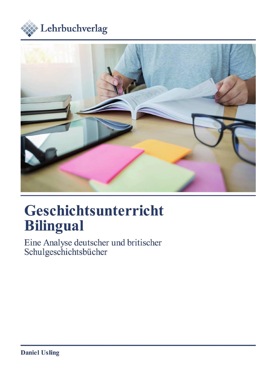 Geschichtsunterricht Bilingual