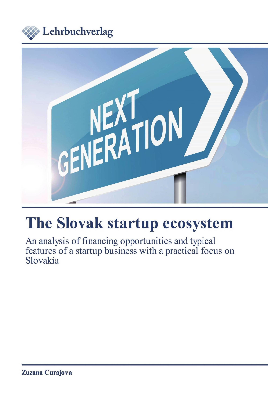 The Slovak startup ecosystem