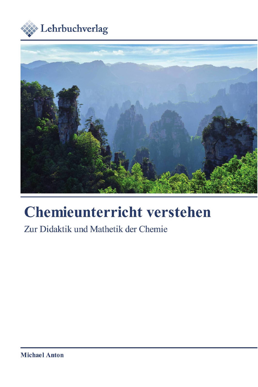 Chemieunterricht verstehen